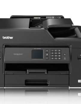 Multifuncion brother wifi con fax mfc-j5330dw - 22/20 ppm - duplex - scan 1200x2400- ethernet - usb - tinta
