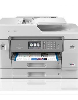 Multifuncion A3 Tinta Brother Mfc-j6945dw Fax