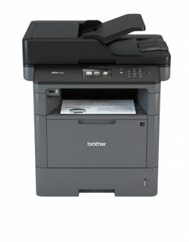 Multifuncion Laser Brother Mfc-l5700dn Fax