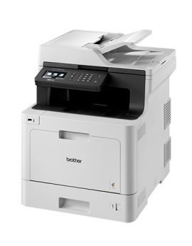 Multifuncion Laser Color Brother Mfc8690 Cdw Fax