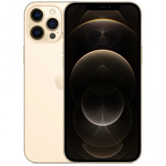 Apple iPhone 12 Pro Max 512GB Oro