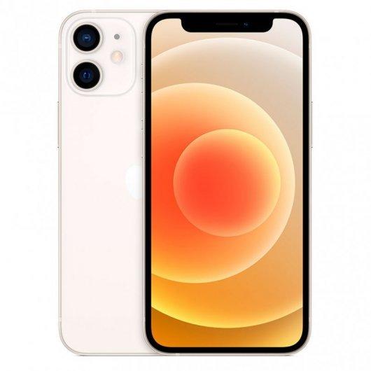Apple iPhone 12 Mini 64GB Blanco - MGDY3QL/A