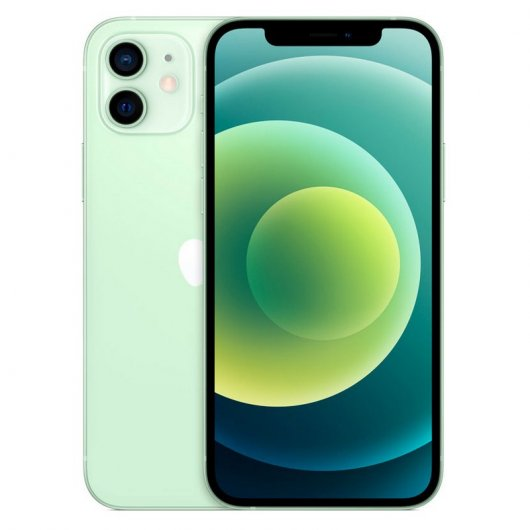 Apple iPhone 12 64GB Verde - MGJ93QL/A