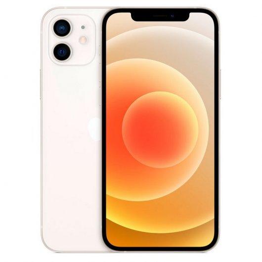 Apple iPhone 12 128GB Blanco - MGJC3QL/A