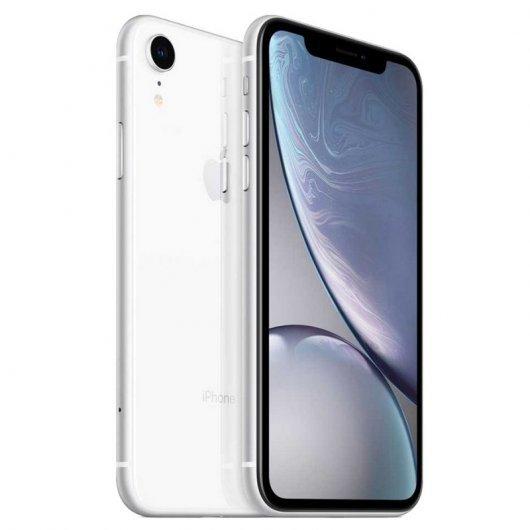 Apple iPhone XR 128 GB Blanco - MH7M3QL/A
