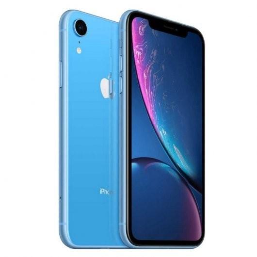 Apple iPhone XR 128 GB Azul