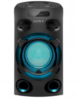 Sony MHC-V02 Sistema de Audio Hi-Fi Bluetooth/USB