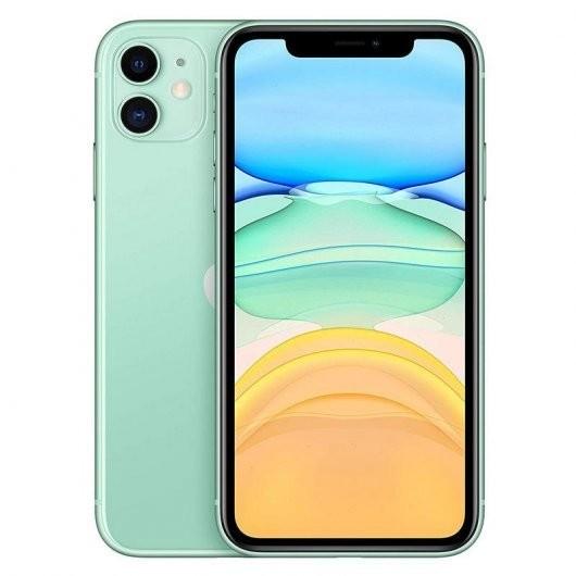 Apple iPhone 11 128 GB Verde