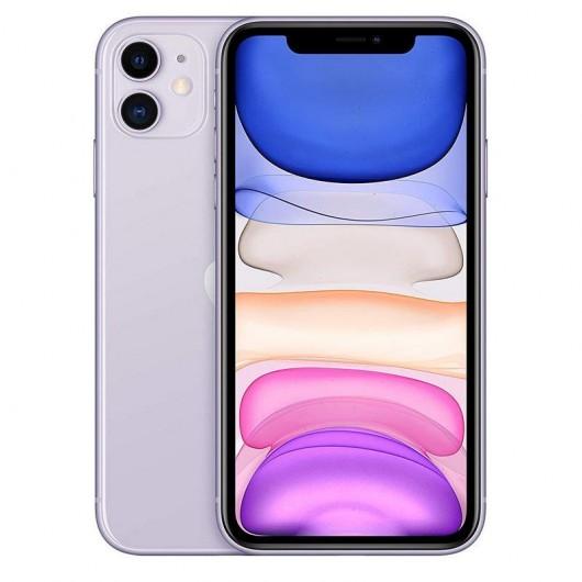 Apple iPhone 11 256 GB Malva