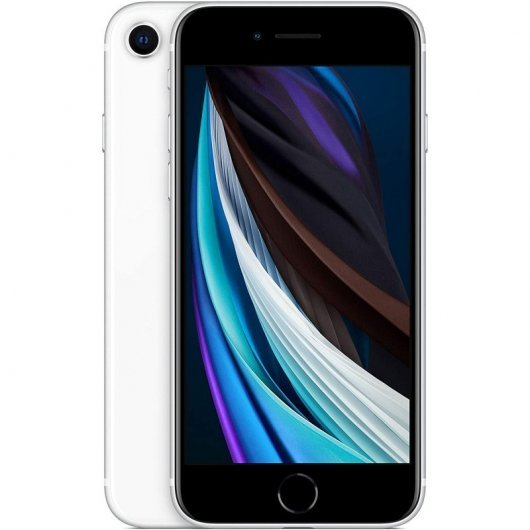 Apple iPhone SE 64GB Blanco - MHGQ3QL/A