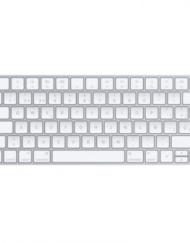 Teclado Apple Magic Keyboard español - mla22y/a