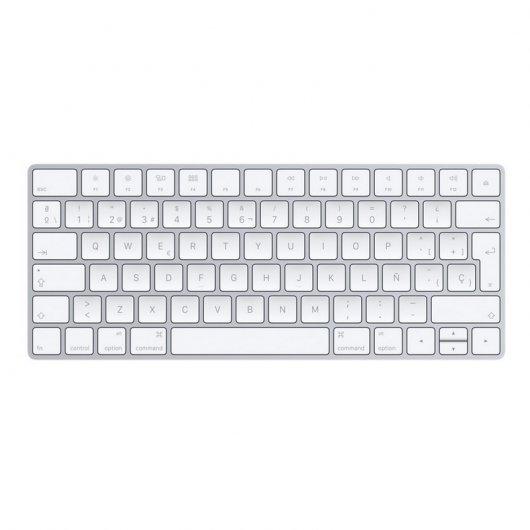 Teclado Apple Magic Keyboard español - mla22y/a