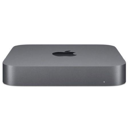 Mac mini quadcore i3 3.6ghz/8gb/128gb/intel uhd graphics 630 - mrtr2y/a