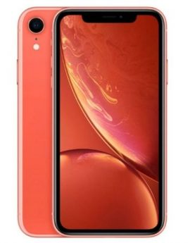 Apple iphone xr 128gb coral - mryg2ql/a