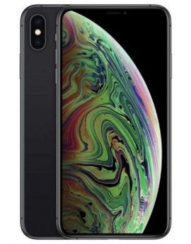 Apple iphone xs max 256gb gris espacial - mt532ql/a
