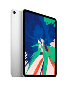 Apple Ipad Pro 11  1tb Wifi Silver