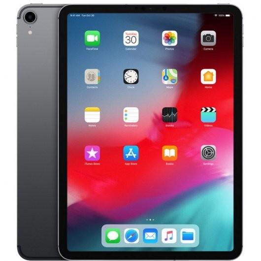 Apple iPad Pro 2018 11' 1TB Wifi+4G Gris Espacial