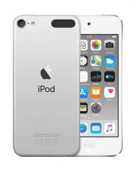 Apple iPod Touch 32GB plata - MVHV2PY/A