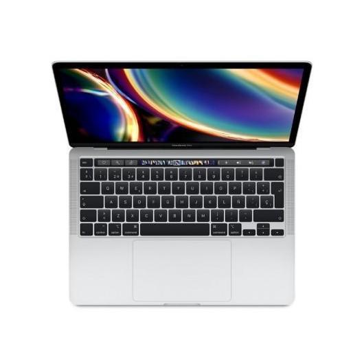 Apple MacBook Pro Intel Core i5 16GB 512GB 13.3' Plata - mwp72y/a
