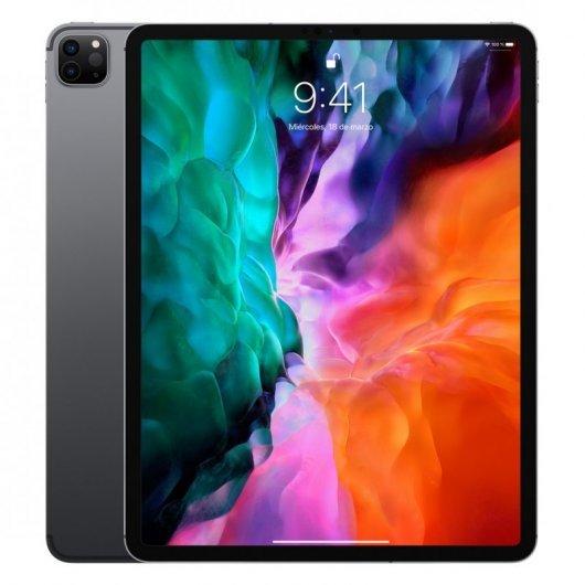 Apple iPad Pro 2020 12.9' 512GB Wifi Gris Espacial - MXAV2TY/A