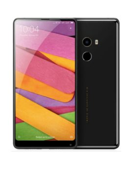 "Xiaomi MI MIX 2S 8CORE 6GB 64GB 6"" 4G BLACK ANDRODI"