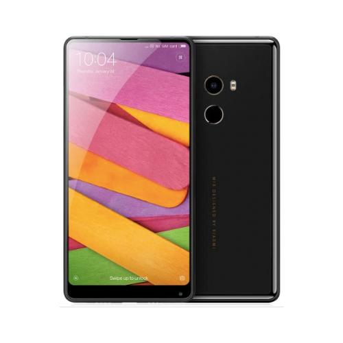 "Xiaomi MI MIX 2S 8CORE 6GB 64GB 6"" 4G BLACK ANDRODI"