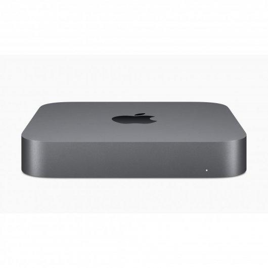 Apple Mac Mini intel core i5 8GB 512GB SSD Gris espacial - MXNG2Y/A