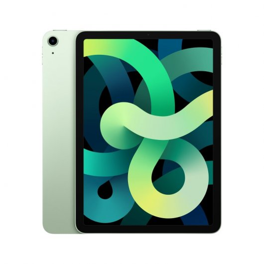 Apple iPad Air 2020 10.9' 256GB Wifi Verde - MYG02TY/A