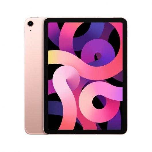 Apple iPad Air 2020 10.9' 64GB Wifi + Cellular Oro Rosa