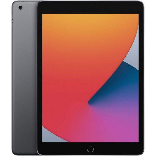 Apple iPad 2020 10.2' 128GB Wifi Gris Espacial - MYLD2TY/A