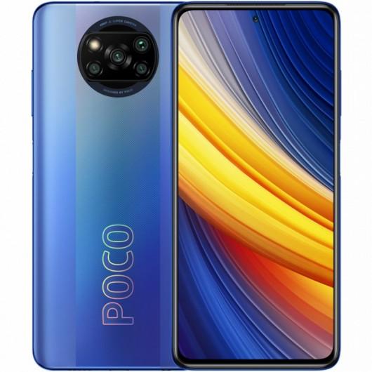Smartphone Xiaomi PocoPhone X3 Pro 8/256GB Azul Helado