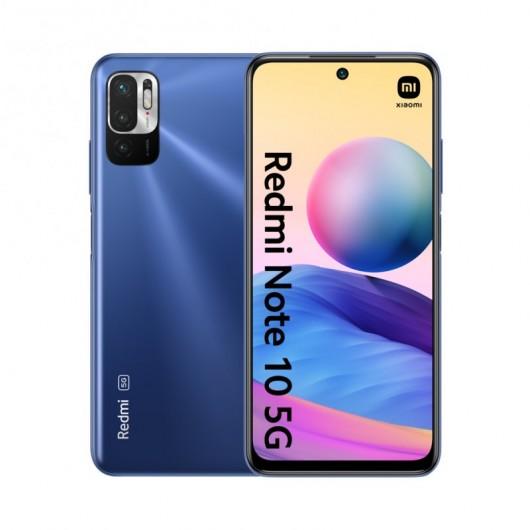 Smartphone Xiaomi Redmi Note 10 5G 4/128GB Azul