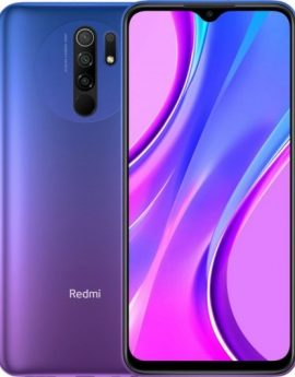 Smartphone Xiaomi Redmi 9 4/64GB Sunset Purple