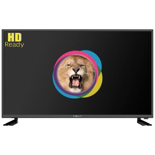 Nevir NVR-7702-39RD2S-N TV 39' LED HD Negra
