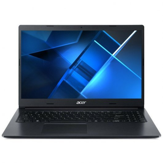 Portatil Acer Extensa 15 EX215-22-R8N1 AMD Ryzen 5-3500U 8GB 256GB SSD 15.6' sin S.O. Negro