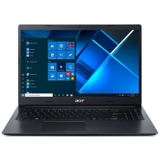 Portatil Acer Extensa 15 EX215-22-R7D2 AMD Ryzen 3-3250U 8GB 256GB SSD 15.6' w10 Negro