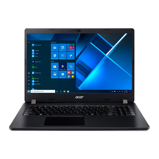 Portatil Acer TravelMate P2 P215-53-5887 i5-1135G7 8GB 512GB SSD 15.6' w10pro Negro