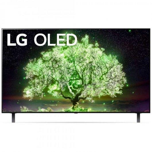 LG 48A16LA 48' OLED UltraHD 4K Smart TV WiFi