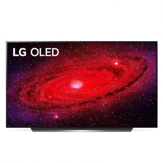 LG OLED48CX6LA 48' OLED UltraHD 4K Smart TV WiFi