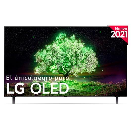 LG OLED55A16LA 55' OLED UltraHD 4K Smart TV