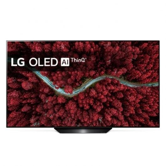 LG OLED65BX6LB 65' OLED UltraHD 4K Smart TV