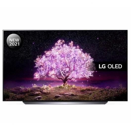 LG OLED65C14LB 65' OLED Ultra HD 4K HDR10 Pro Smart TV