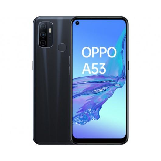 Smartphone Oppo A53 4/64GB 6.5' Electric Black