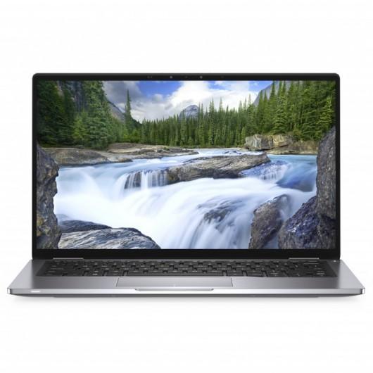 Portatil Dell Latitude 9410 i7-10610U 16GB 512GB SSD 14' Tactil w10pro Gris