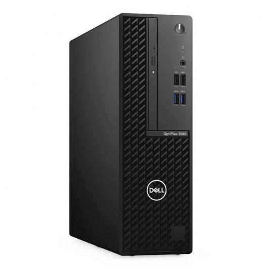 Dell OptiPlex 3080 Intel Core i3-10100 8GB 256GB SSD Dvd-rw w10pro
