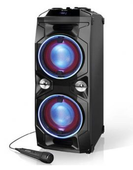 Party Speaker Karaoke Sharp PS-940 bluetooth 180W