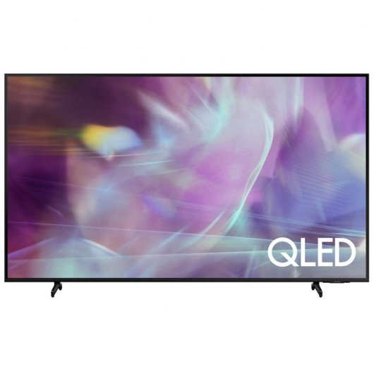 Samsung QE43Q60AAUXXC 43' QLED UltraHD 4K Smart TV WiFi