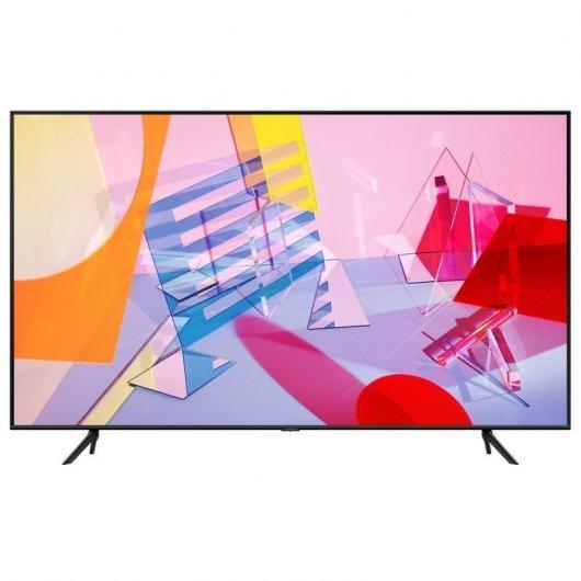 Samsung QE50Q60TAUXXH 50' QLED UltraHD 4K Smart TV