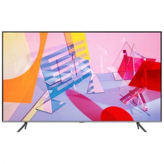 Samsung QE65Q64TAUXXC 65' QLED UltraHD 4K Smart TV