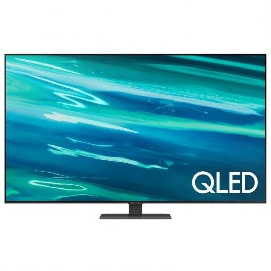 Samsung QE75Q80AATXXC 75' QLED UltraHD 4K Smart TV